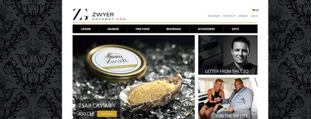 multi touch multi store ZwyerGourmet