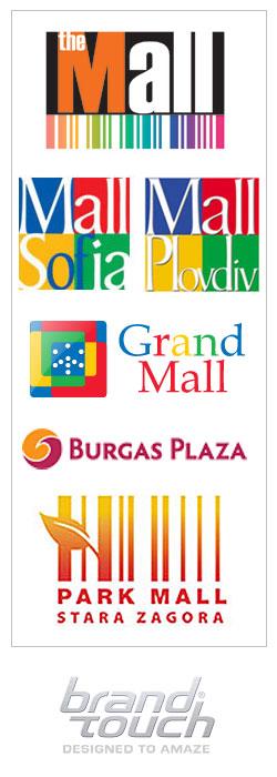 Mall Sofia Mall Plovdiv Mall Varna Mall Burgas