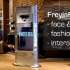 FreyjaFlyt fashion mirror totem