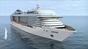 BrandTouch - sponsor of Expo Green Global - Fantasia Cruise
