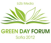 Brand Touch at Green Day Forum 2012